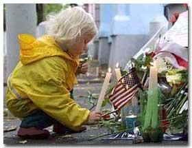 11 Settembre 2001 WTC