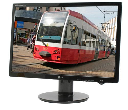 Monitor LG L227WT-PF