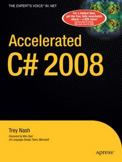 Accelerated C# 2008 di Trey Nash
