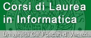 Logo Ca' Foscari