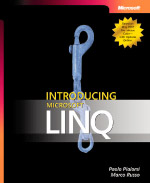 Introducing Microsoft LINQ Ebook