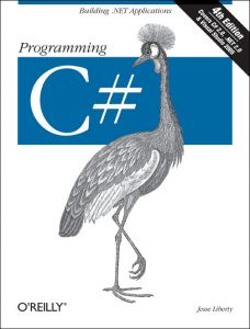Programming C# 4th Edition di Jesse Liberty