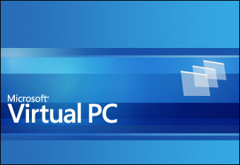 Portable Microsoft Virtual PC 2007