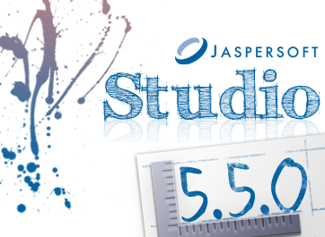 Jaspersoft Studio 5.5.0